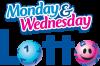 Monday & Wednesday Lotto – розыгрыш в Австралии